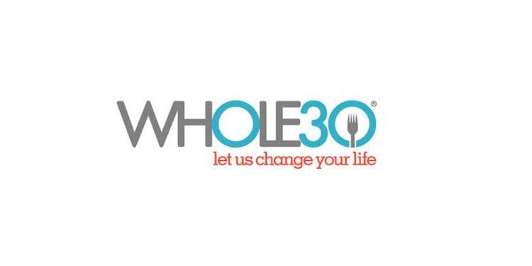 Whole 30 logo